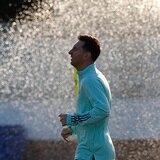 Messi viaja a Venezuela para liderar a Argentina en partido de las eliminatorias sudamericanas hacia el Mundial