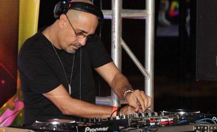 DJ Carlos Fernández