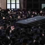 Nueva Jersey: Pistoleros mataron a conductor de Uber antes de atacar supermercado judío