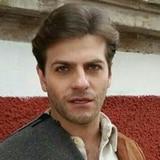 Actor de telenovelas es chofer de Uber