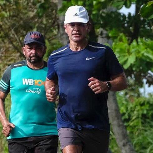 Pedro Pierluisi quiere llegar bien duro a La Fortaleza