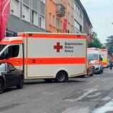 Varios muertos y heridos en Alemania en ataque con un cuchillo