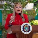 Wanda Vázquez no está en cuarentena tras casos de COVID-19 en funcionarios públicos