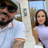 Raphy Pina no podrá viajar a Dominicana para el nacimiento de su hija con Natti Natasha