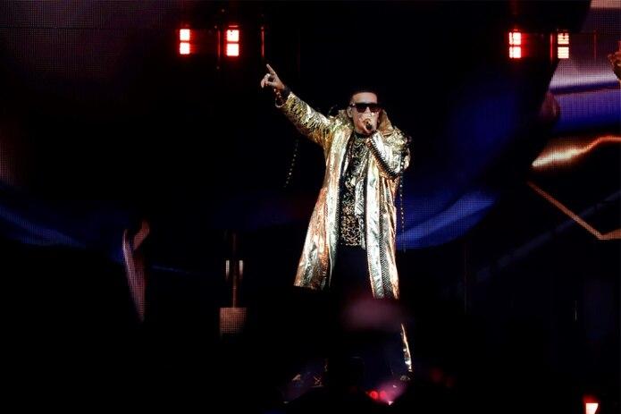 Daddy Yankee regala hoy a su fanaticada el tercer especial de sus conciertos en el Choliseo.