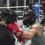 El boxeo sigue en el programa olímpico de Tokio 2020