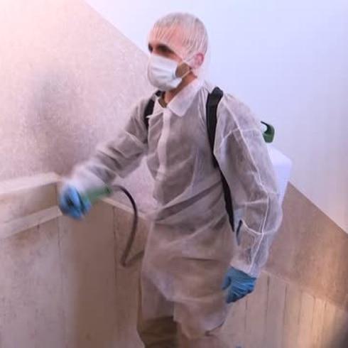 "OMS advierte que riesgo de pandemia por coronavirus ""se volvió muy real"""