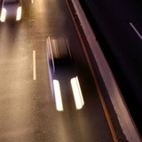Intervienen con conductores por carreras clandestinas