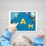 Recomendaciones de aplicaciones para ayudar a niños en su desarrollo