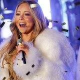 Canción navideña de Mariah Carey marca récord en Spotify