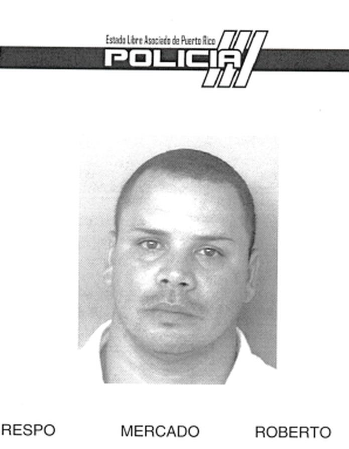 Roberto Crespo Mercado (Suministrada)