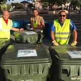Reactivan servicio de reciclaje en Fajardo