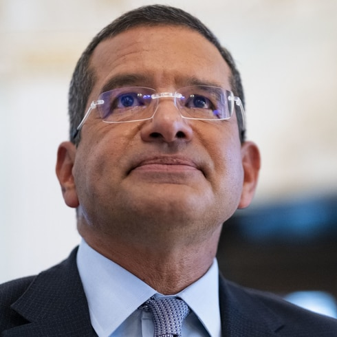 Pedro Pierluisi, ¿qué causó el repunte de COVID-19?