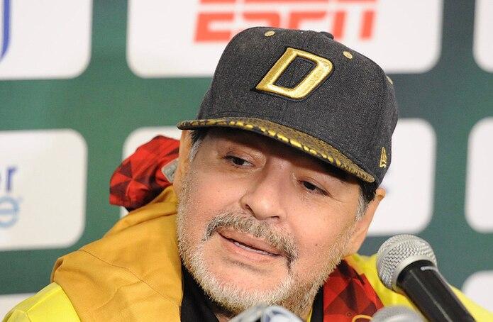 La idea de formar un equipo especial de investigadores fue una decisión tomada por el fiscal general de San Isidro, John Broyad, poco después de que conociera la muerte de Maradona, el miércoles pasado.