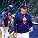 La partida de George Springer no estropeó las metas de los Astros