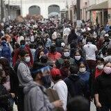 Casi 11 mil niños en Perú quedan huérfanos por el COVID-19