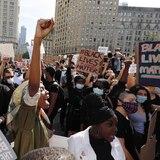 Alcalde de Nueva York pide calma tras protestas por muerte de Floyd