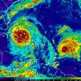 Irma provoca alarma de último minuto en Cuba