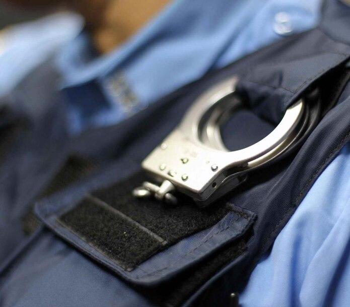 El caso fue citado para el 15 de febrero, para la posible radicación de cargos.