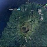 Desalojan a miles de personas de San Vicente y las Granadinas por temor erupción volcán