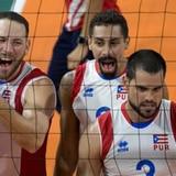 Puerto Rico se corona como el campeón en el voleibol Centroamericano