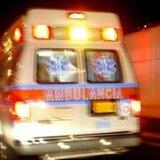 Hombre resulta herido al estallar tanque de acetileno en Aguas Buenas