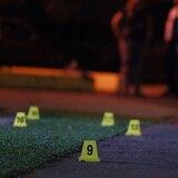 Asesinato en Coamo y herido de bala en corrida de caballos en Utuado