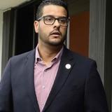 Jesús Manuel Ortiz anuncia candidatura a Cámara de Representantes
