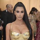 Kim Kardashian lo vuelve a hacer