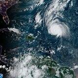 Bermudas bajo vigilancia por el poderoso huracán Sam