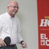 Ping Pong Bien PH: César Vázquez