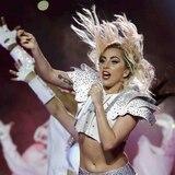 Lady Gaga calentará los motores para el Super Bowl