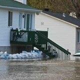 Intensas lluvias causan inundaciones en amplias áreas de Toronto