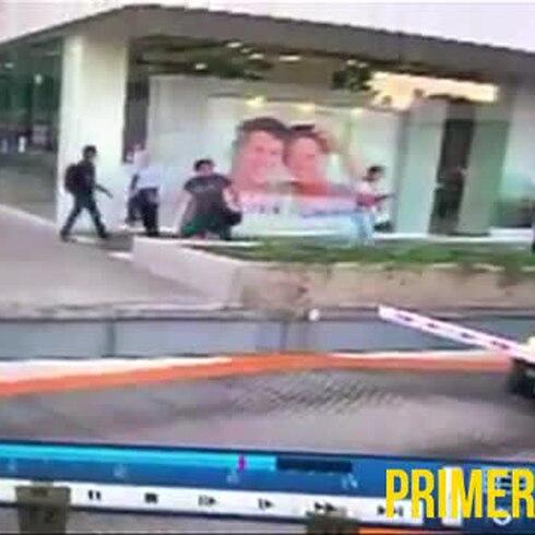 Capturan a atacante de funcionario consular de EEUU en México