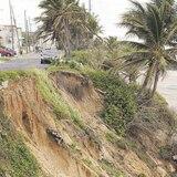 """Erosión costera: """"no es problema de unos pocos"""""""
