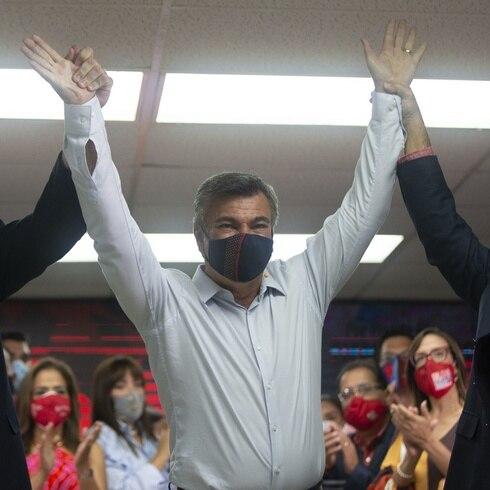 Delgado Altieri apunta hacia una victoria del PPD en las elecciones