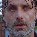 Flojo final de media temporada de The Walking Dead