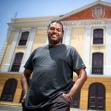 Antonio Morales proyecta expandir las artes en las comunidades y espacios públicos