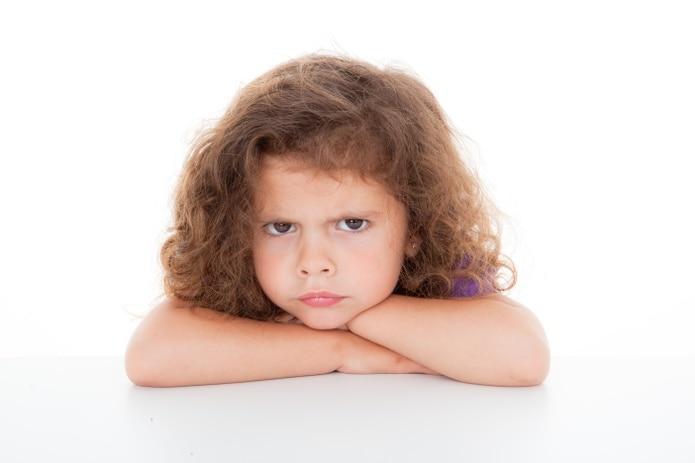 Podrían sufrir Trastorno Negativista Desafiante, un desorden sicológico que afecta desde los ocho años de edad aproximadamente.