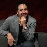"""Lin-Manuel Miranda anticipa que más gente verá """"Hamilton"""" en dos días que en cinco años"""