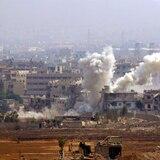 Alemania le dice que no a Estados Unidos sobre enviar tropas a Siria