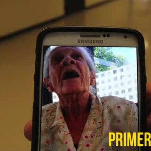 Adela Mendoza estuvo encerrada por año y medio