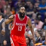 James Harden rechazó una extensión de $50 millones por una temporada para quedarse en Houston