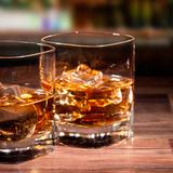 Bajan las exportaciones de whiskey