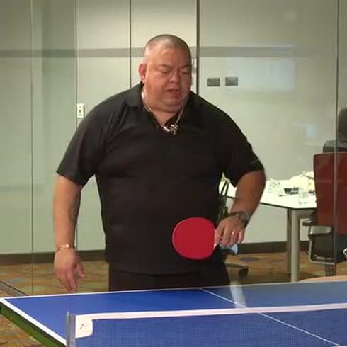 ¡Atángana! Hugo Savinovich se confiesa en el Ping Pong bien PH