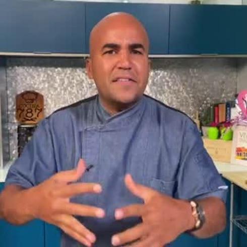 """Guíllate de Chef: combinación para """"chips"""" de viandas"""