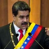 """Maduro dice tener """"datos"""" de que Washington interferirá en elecciones venezolanas"""