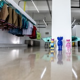 Tienda local agota nueva colección de estilos urbanos