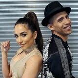 Ana Isabelle vuelve a la música con el cubano Mucho Manolo