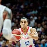 Desciende Puerto Rico en el ranking de la FIBA